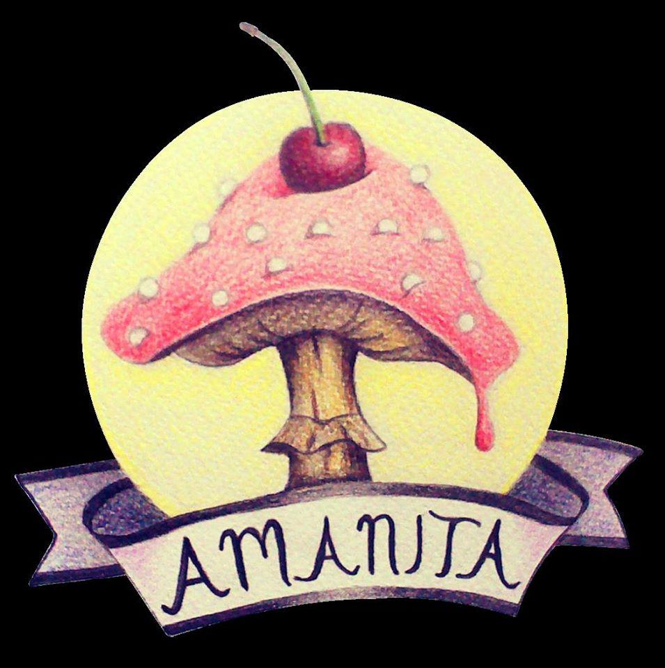 Amanita - Vegana Creativa Artesanal