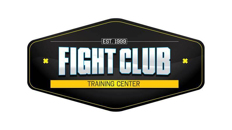Fight Club Training Center