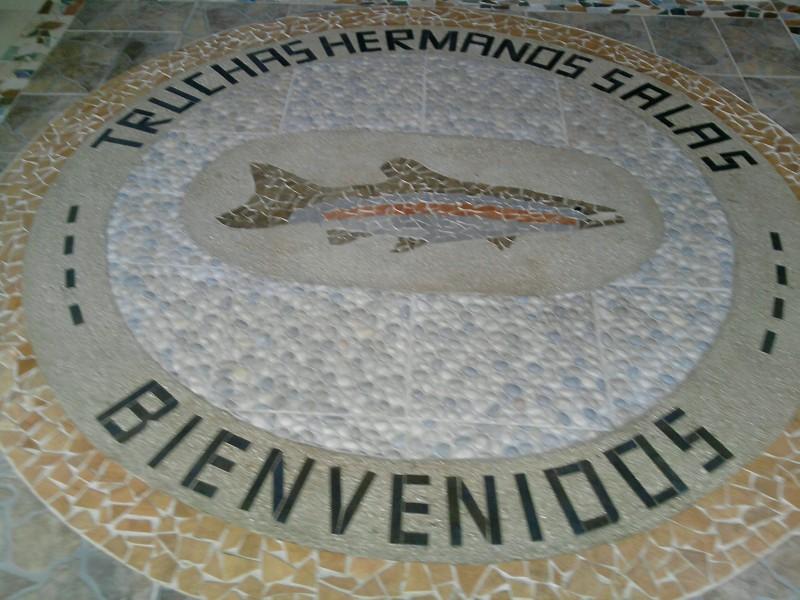 Truchas Hermanos Salas Santa Barbara Heredia, Costa Rica
